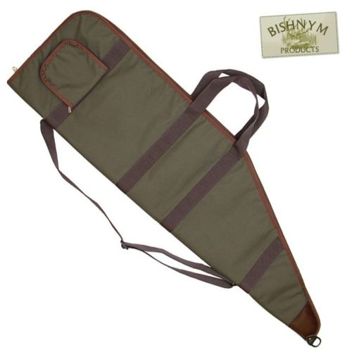 Raytex Green Padded Deep Air Rifle Slip