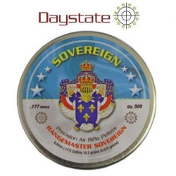 Daystate Rangemaster Sovereign Heavy .177