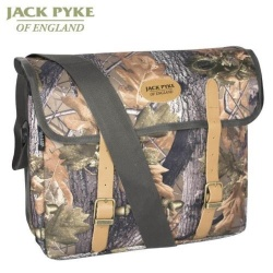 Jack Pyke Dog Bag English Oak