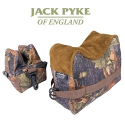 Jack Pyke Rifle Rest Set