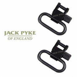 Jack Pyke Quick Release Rifle Sling Swivels