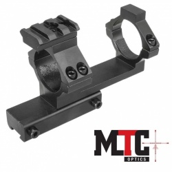 MTC Viper Connect One Piece Mount