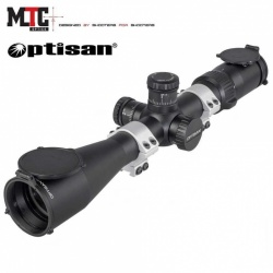 MTC Optisan EVX Scope 4-16×44 F1