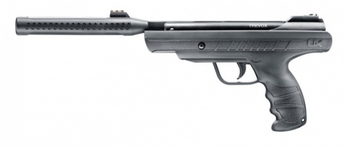Umarex Trevox Break Barrel .177 Air Pistol