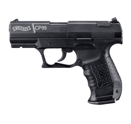 Walther CP99.177 Black