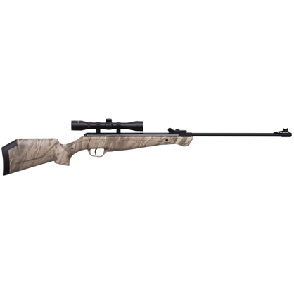 Crosman Stealth Shot NP Break Barrel Air Rifle .22