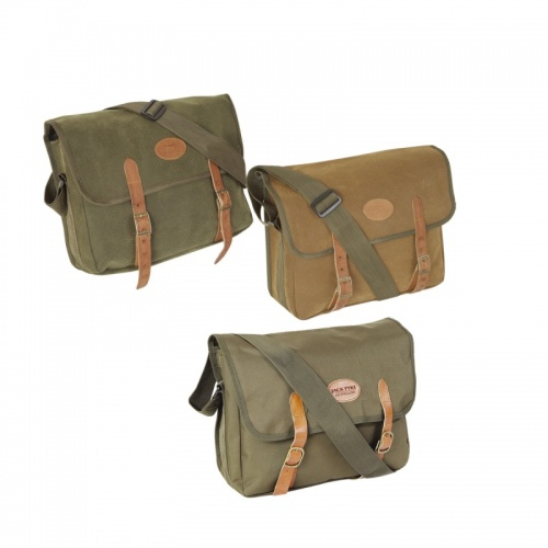 Jack Pyke Dog Bag Olive Green