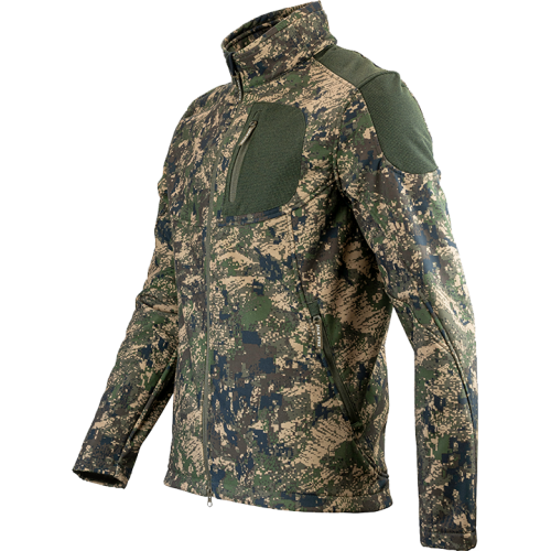 Jack Pyke Softshell Jacket