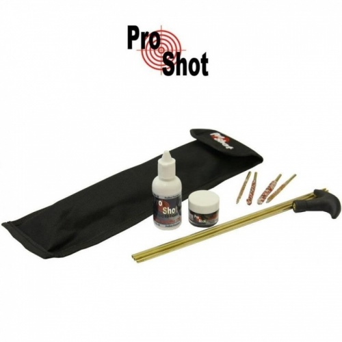 ProShot Deluxe Air Rifle Cleaning Kit