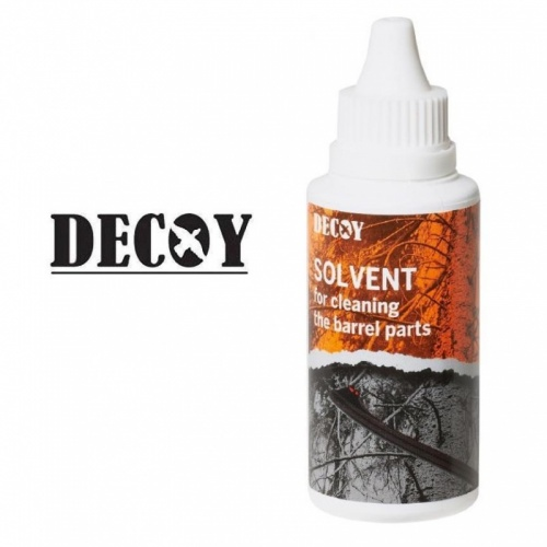 Seeland Decoy Bore Solvent