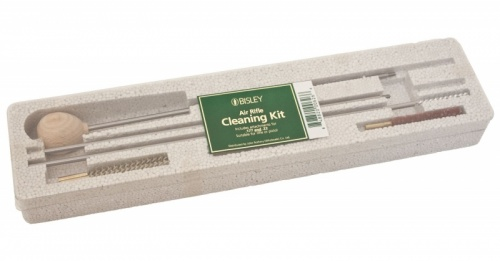 Bisley Airgun Cleaning Kit