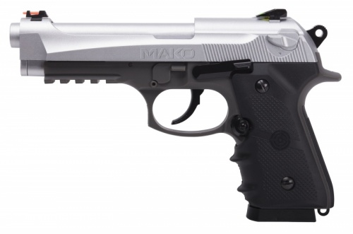 Crosman Mako Blowback BB .177