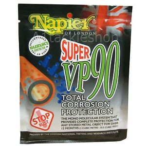 Napier Super VP90 Total Corrosion Protection