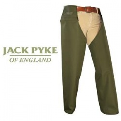 Jack Pyke Lightweight Over Trousers