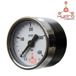 Hydrotech 300 Bar Gauge
