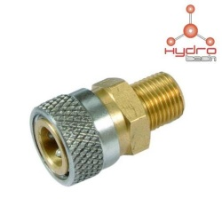 Hydrotech Female Quick Coupler