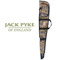 Jack Pyke Shotgun Slip English Oak Gun