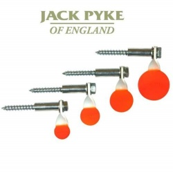 Jack Pyke Mini Spinner Targets 4 Pack