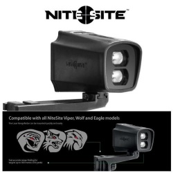 Nitesite Mountable Laser Range Finder