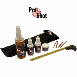 ProShot Professional Air Rifle Cleaning Kit