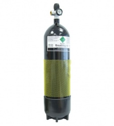 Midland 12L Airgun Charging Bottle
